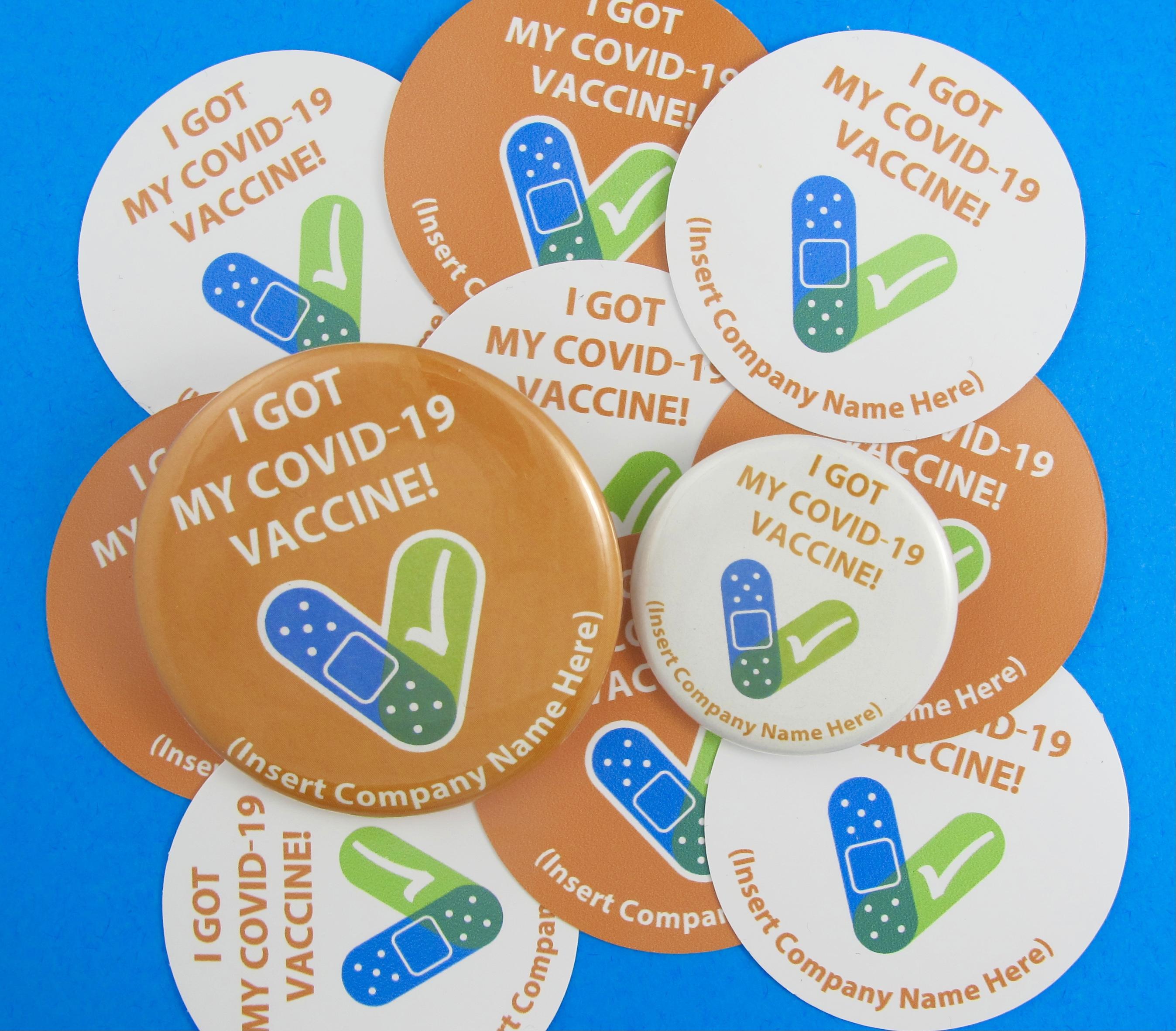 CDC Vaccine Designs