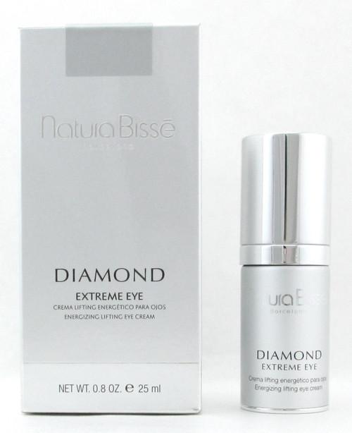 Natura Bisse DIAMOND Extreme Eye Energizing Lifting Eye Cream 0.8 oz./ 25 ml.