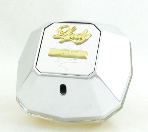 Lady Million LUCKY Perfume Paco Rabanne Eau de Parfum Spray 1.7 oz. New NO BOX