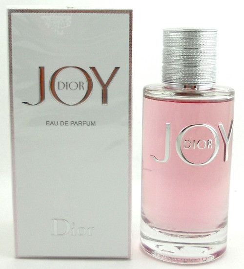 Joy Perfume by Christian Dior EDP Spray 1.7 oz. New in Sealed Box.