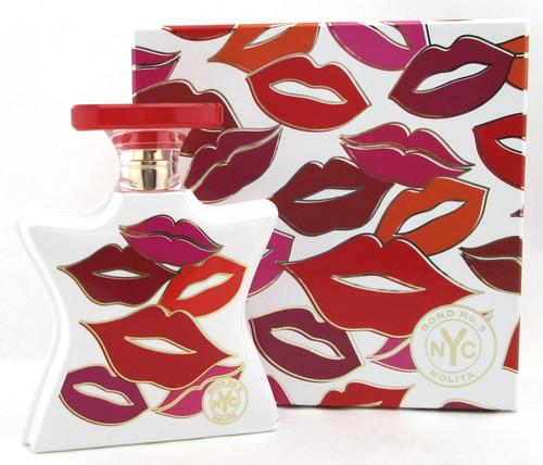 Bond No. 9 New York Nolita Perfume  3.3 oz EDP Spray without Lipstick. New in Box.