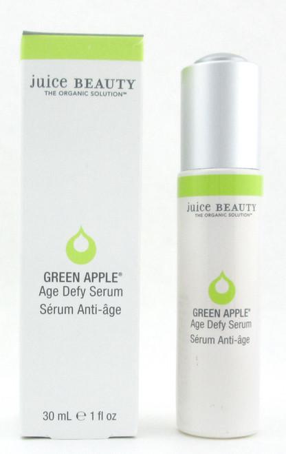 Juice Beauty Green Apple Age Defy Serum 1 oz./ 30 ml. New In Box