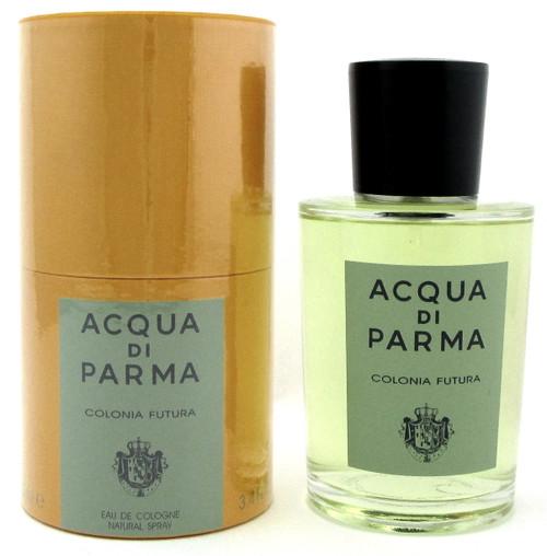 Acqua Di Parma Colonia Futura by Acqua Di Parma 3.4 oz Eau de Cologne Spray New