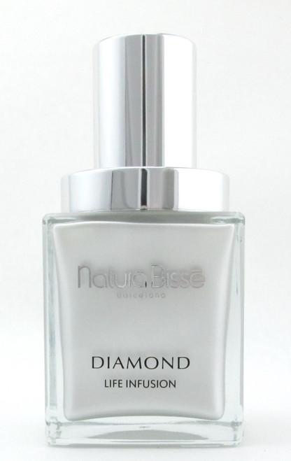 Natura Bisse Diamond Life Infusion 0.8 oz./ 25 ml. New NO BOX