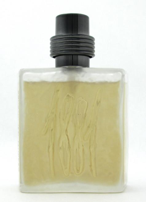 1881 Intense by Cerruti Eau De Toilette Spray for Men 3.4 oz./ 100 ml. LOWFILL Bottle NO BOX
