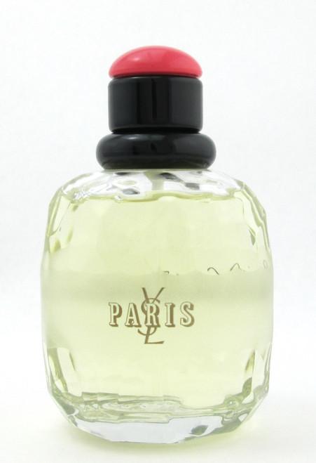 Paris by YSL Eau De Toilette Spray for Women 125 ml./ 4.2 oz. LOWFILL Bottle NO BOX
