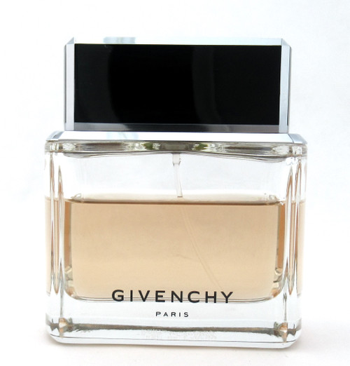 Dahlia Noir by Givenchy Eau De Parfum Spray for Women 75 ml./ 2.5 oz. NO BOX LOWFILL Bottle Rare