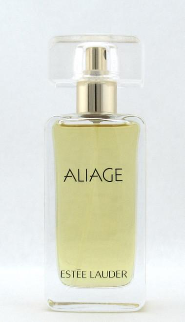 Aliage Perfume by Estee Lauder 1.7 oz. Sport Eau De Parfum Spray for Women NO BOX