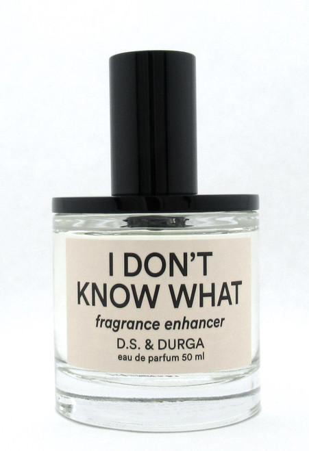 D.S. & Durga I Don't Know What 1.7 oz. Eau de Parfum Spray for Unisex NO BOX