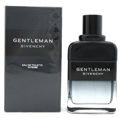 Givenchy Gentleman 3.3oz. Eau de Toilette INTENSE Spray for Men. New Sealed Box