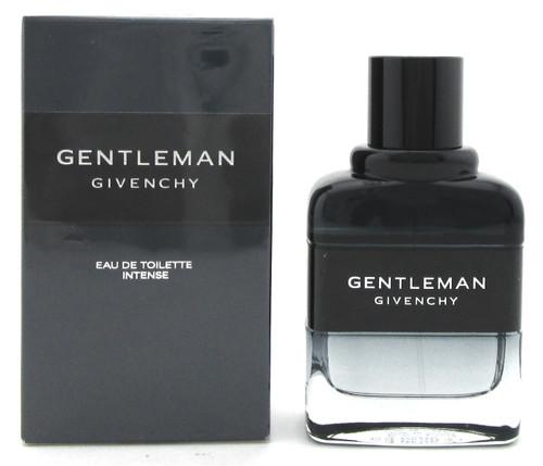 Givenchy Gentleman 2.0 oz. Eau de Toilette INTENSE Spray for Men. New Sealed Box