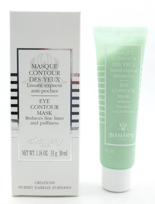Sisley Eye Contour Mask 1.16 oz./ 30 ml. Masque Contour Des Yeux NIB