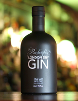 Weekly Gin arriving 20th March is Burleighs London Dry Gin.
