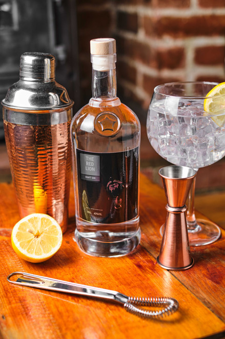 Red Lion Gin