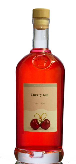 cherry gin for cocktails