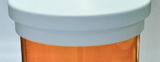 4 Foot Tall Pill Jar