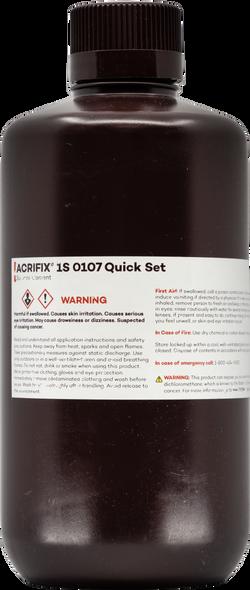 ACRIFIX® 1S 0107 Quick Set