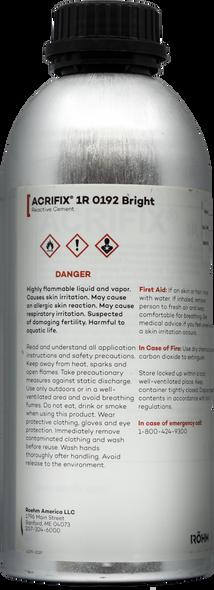 ACRIFIX® 1R 0192 Bright