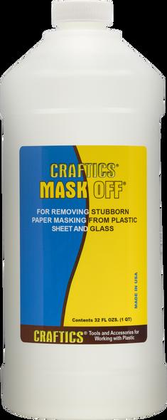 Craftics Mask-Off