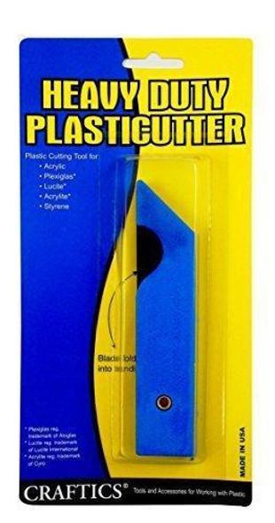 Craftics Heavy Duty Plasticutter
