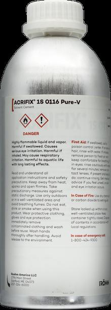 ACRIFIX® 1S 0116 Pure-V