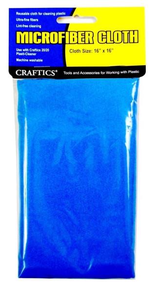 Craftics Microfiber Cloth