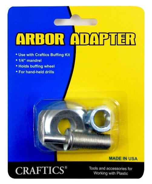 Craftics Arbor Adapter
