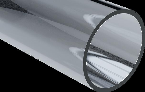 Round Acrylic Tube
