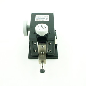 3-axis Micropositioner - 200 TPI