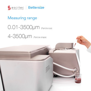 Bettersize S3 Particle Size Analyzer
