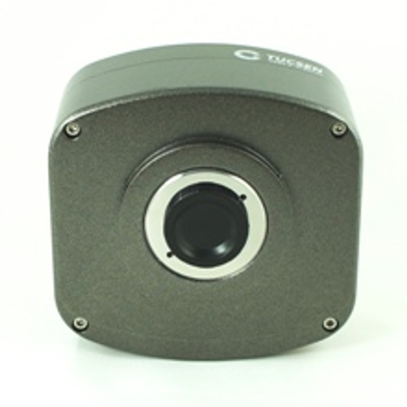 1.4 MP cooled color CCD camera
