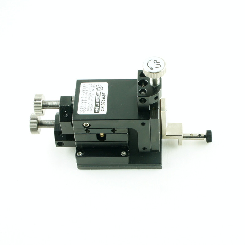3-axis Micropositioner - 100TPI