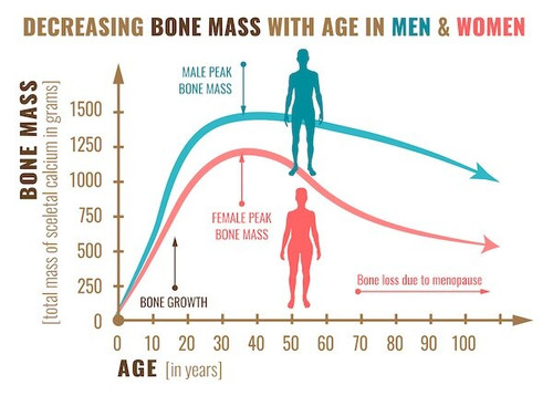 Osteo Mate™ Supplement Facts - Vitamin K2 MK7 helps activate osteocalcin, which helps to build new bone;  Activate MGP, which is responsible for regulating the amount of calcium that accumulates in arterial walls; Helps support the health and elasticity of arterial walls.†
