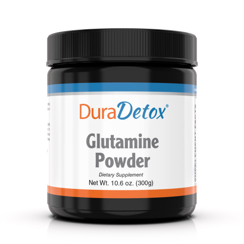 L-Glutamine Powder - Supports Structure and Function of the Gastrointestinal (GI) Tract (Leaky Gut) and Immune System - Pure Unflavored and Mixes Easily