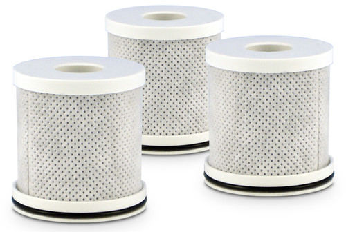 AquaWizard II - 3 Pack of Replacement Pre-filters