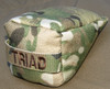 Triad Tapered Rear Bag