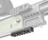 Badger IMUNS Lower Accessory Rail Kit (ILARK)