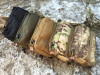 Str8Laced Gun Gear Rear Bag