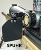 Rifle Mounted Data Holder