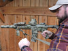 ENHANCED SS Loophole Rifle Sling