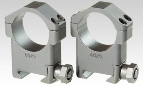 """Badger Max-Alloy Rings 306-54,Extra High 1.375"""", 34mm"""