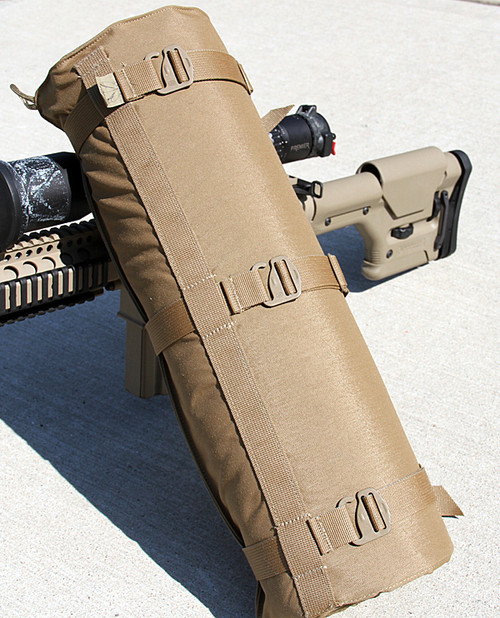 Triad Padded Shooting Mat
