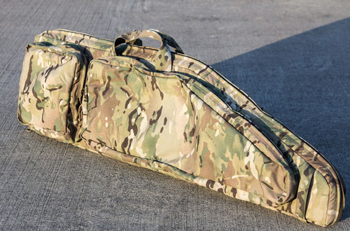 Triad Precision Rifle Carry Case