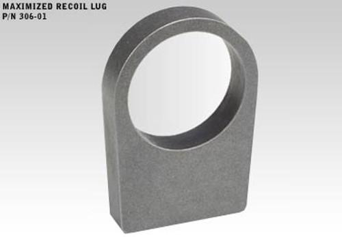 Badger Maximized Recoil Lug: M700