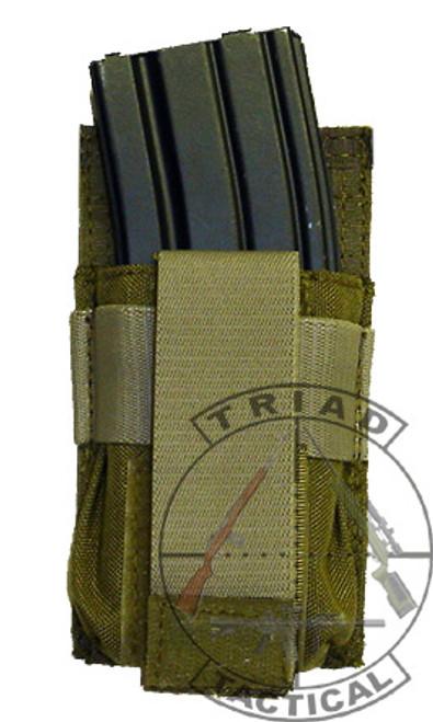 Triad Tactical M4 Flop Top