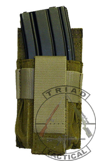 Triad Tactical M4 Flop Top