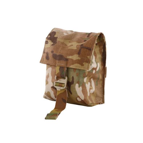Linked Ammo Pocket, 100 Round