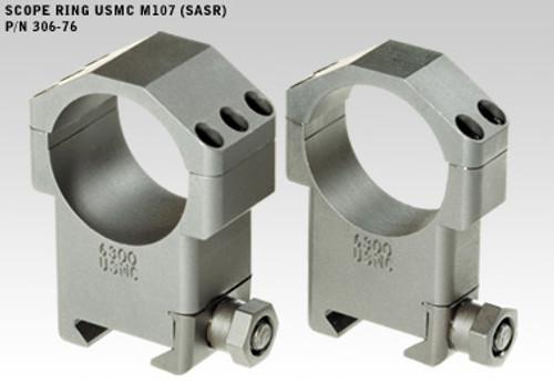 Badger Rings 306-76, USMC SASR 1.49, 34mm