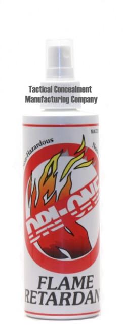 Dri-One Flame Retardant