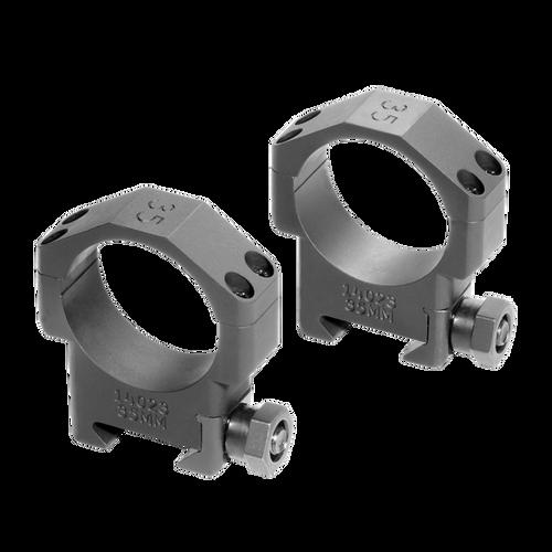 """Badger Max-Alloy Rings 306-120, Medium 1.125"""", 35mm"""